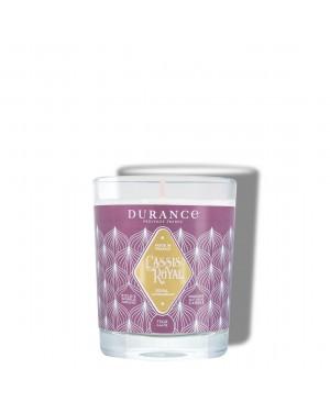 Bougie parfumée Cassis...