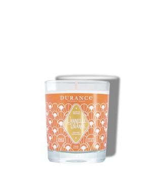 Bougie parfumée Cannelle...
