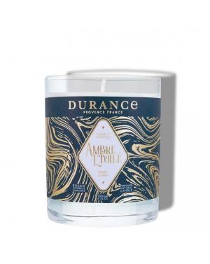 Bougie parfumée Ambre...