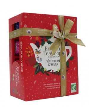 Coffret de thé sélection...