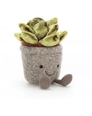 Peluche Plante Jade - Jellycat