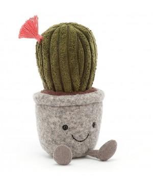 Peluche Plante Cactus -...