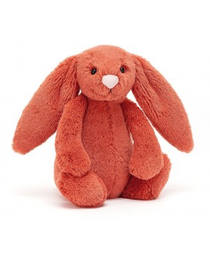 Peluche Lapin timide...