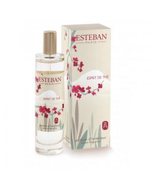 Vaporisateur de parfum Esprit de thé - Esteban