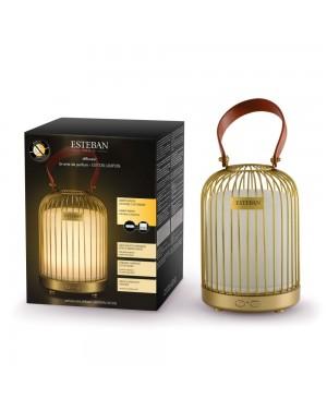 Diffuseur de brume de parfum Lampion - Esteban