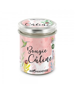Bougie d'ambiance Caline -...