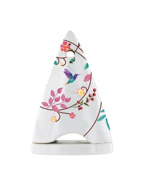 Diffuseur Lutin fleurs -...