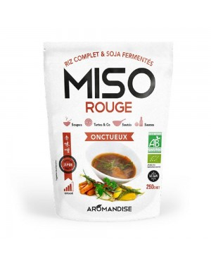 Miso rouge onctueux -...