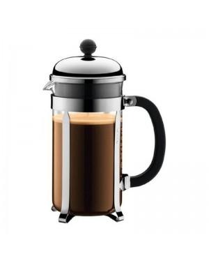 Cafetière à piston 8 tasses 1L - Bodum