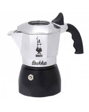 Cafetière à l'italienne Brikka 4 tasses - Bialetti