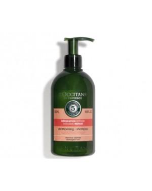 Shampooing réparation intense 500ml - L'Occitane