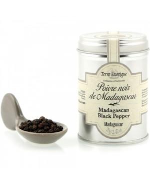 Poivre noir de Madagascar...