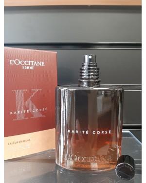 Eau de parfum homme Karité 75ml - L'Occitane