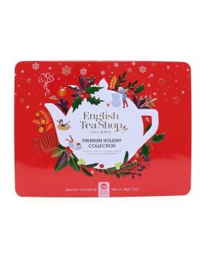 Coffret de thé bio Holidays...
