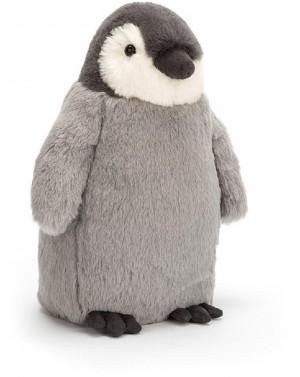 Peluche petit pingouin...