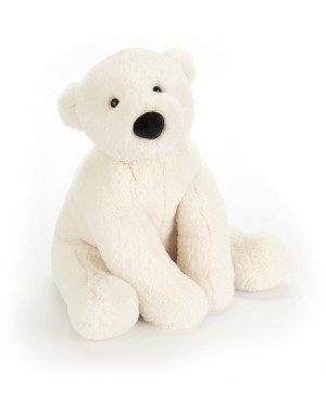Peluche Ours polaire Perry...