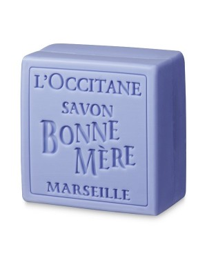 Savon de la Bonne Mère Lavande - L'Occitane