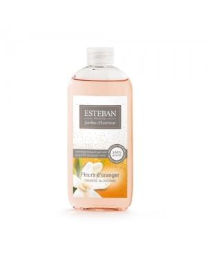 Recharge pour bouquet parfumé Fleur d'oranger - Esteban