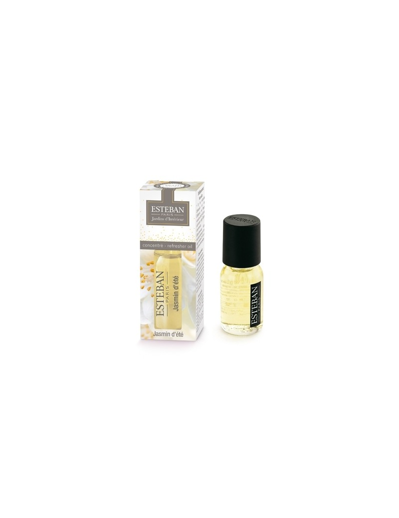 CONCENTRE DE PARFUM JASMIN D'ETE 15ml