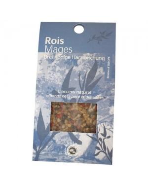 Rois Mages - encens naturel en résine- Florisens