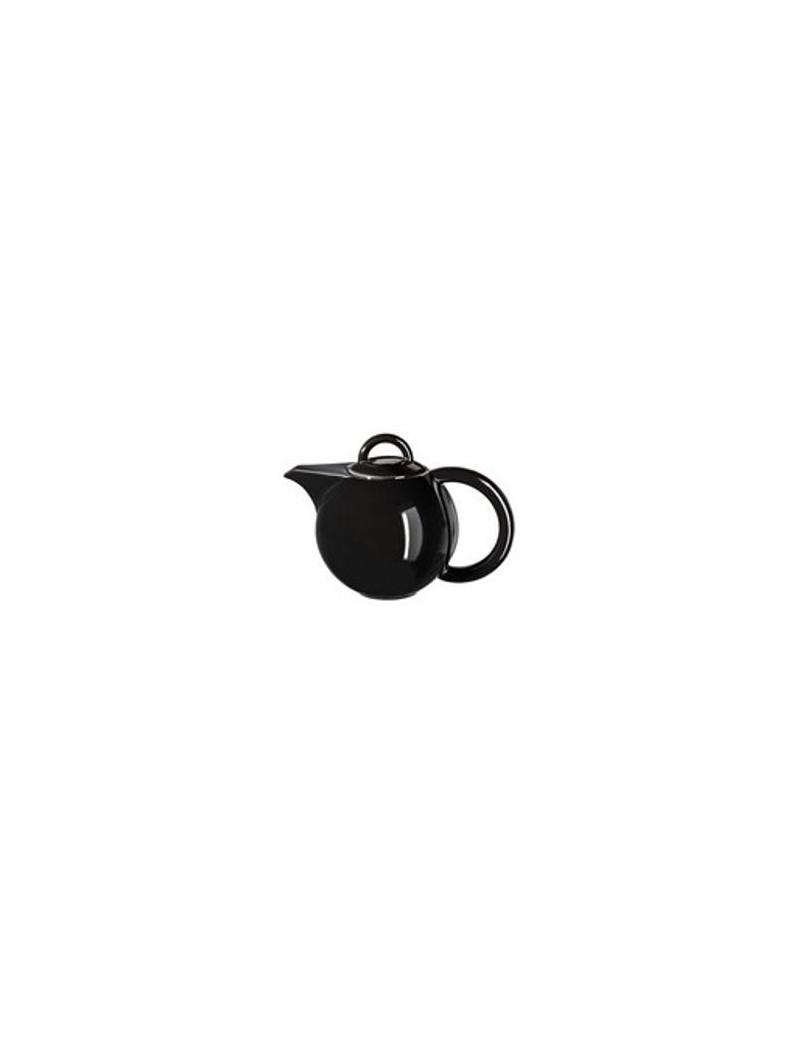 Théière en porcelaine noire 2,5L - Asa