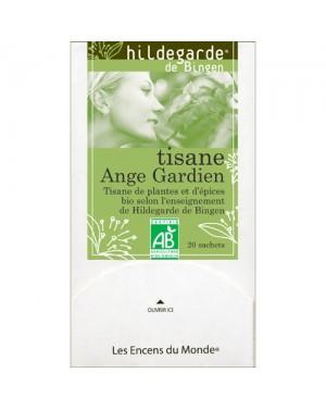 Tisane ange gardien - Hildegarde