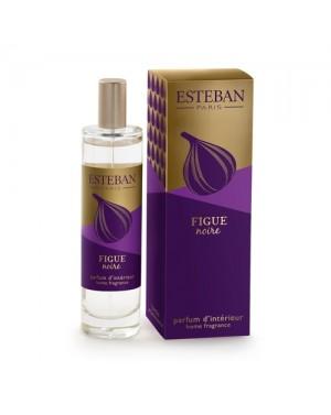 Vaporisateur de parfum Figue noire - Esteban