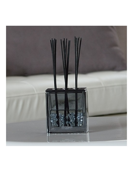 Bouquet parfume tryptique Figue noire - Esteban