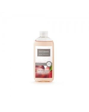 Recharge pour bouquet parfumé Pêche de vigne - Esteban