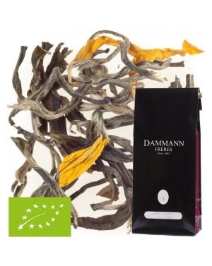 Thé blanc d'oranger - Dammann frères