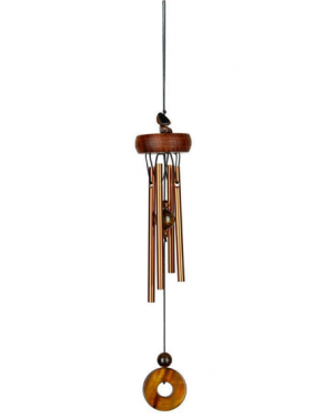 Carillon Oeil de tigre 29cm - Woodstck Chimes