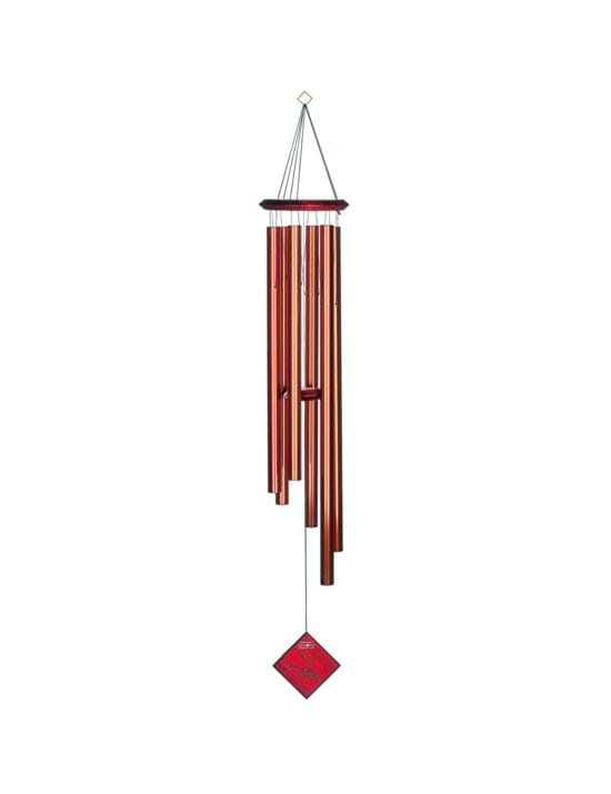 Carillon Neptune bronze 137cm - Woodstck Chimes