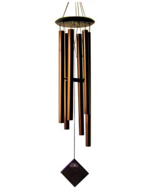 Carillon Terre bronze 96cm - Woodstck Chimes