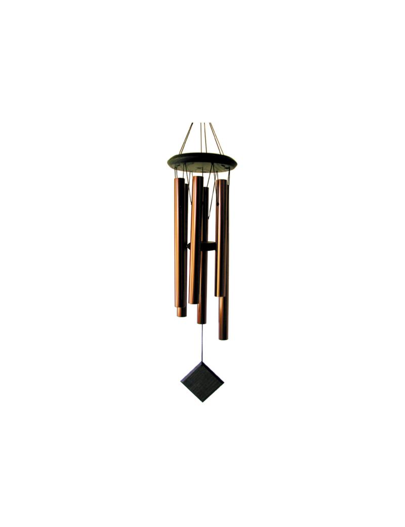 Carillon Pluton bronze 68cm - Woodstck Chimes