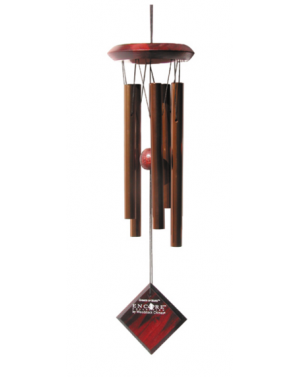 Carillon Mars bronze 43cm - Woodstck Chimes