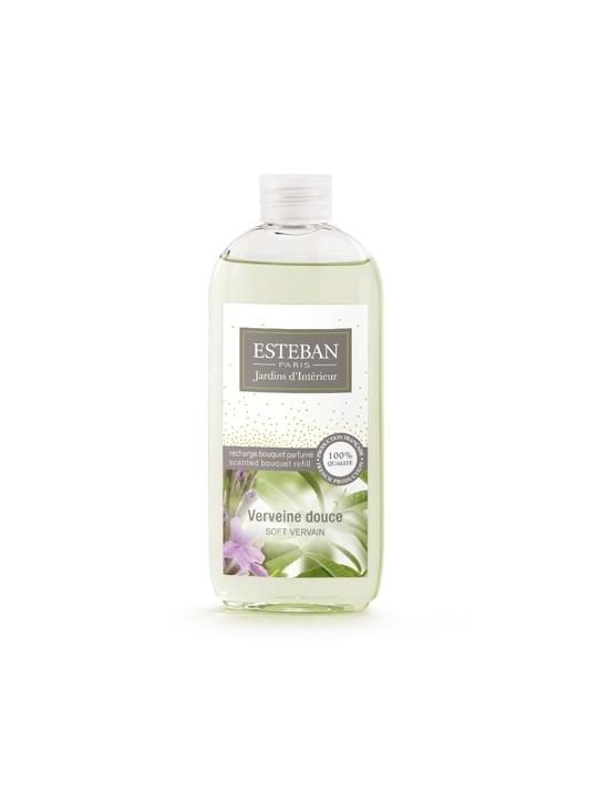 Recharge pour bouquet parfumé Verveine douce - Esteban