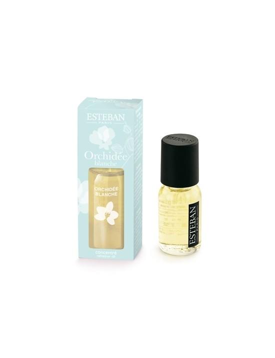 Concentré de parfum Orchidée Blanche - Esteban