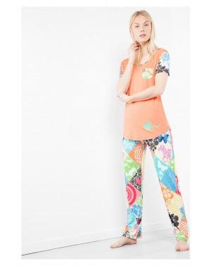 Tee-shirt de pyjama Bolimania - Desigual