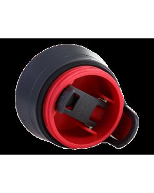 Mug de voyage isotherme double paroi rouge 300ml - Contigo
