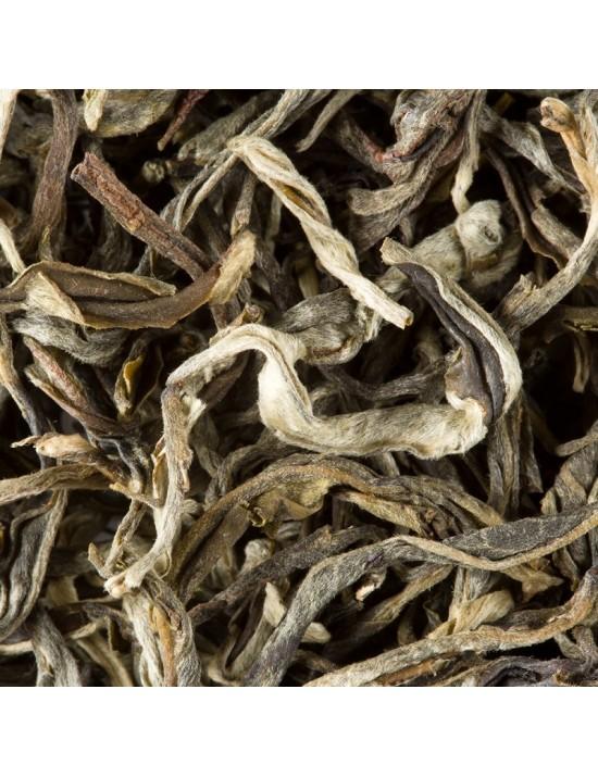 Thé blanc d'Anji - Dammann frères