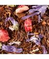 Thé fruits rouges - Dammann frères
