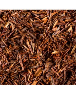 Thé rouge Rooibos Vanille - Dammann frères