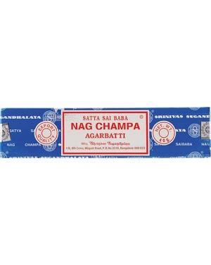 Encens Nag Champa 40gr