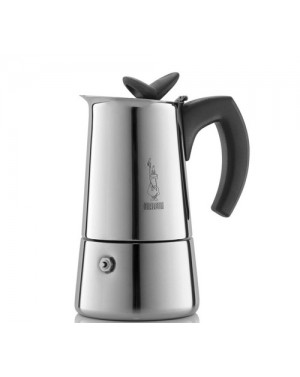 Cafetière italienne Musa induction 6 tasses - Bialetti