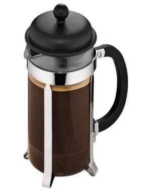 Cafetière à piston Cafettiera 8 tasses 1L - Bodum