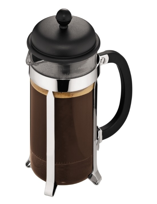 Cafetière à piston Cafettiera 8 tasses 1L - Bodum