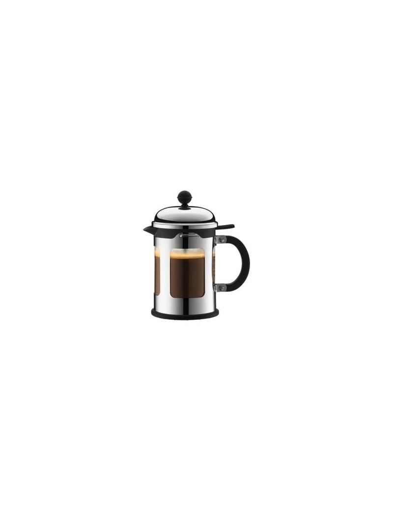 Cafetière à piston Chambord 4 tasses 0,50L - Bodum