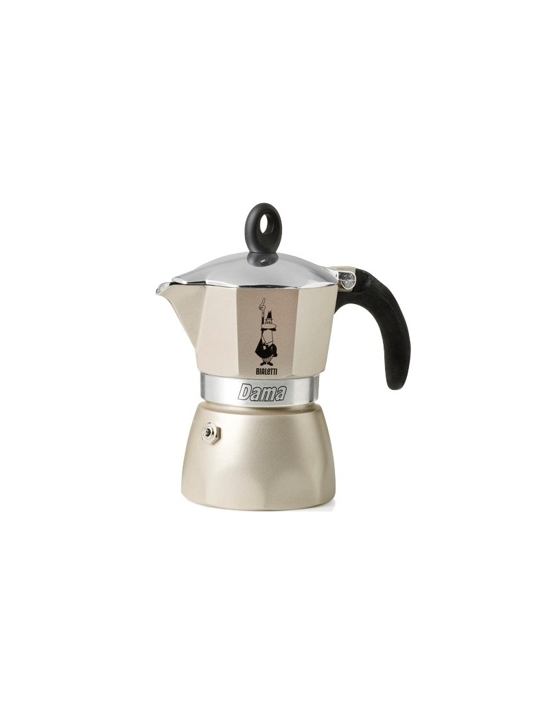 Cafetière italienne Dama glamour 3 tasses - Bialetti