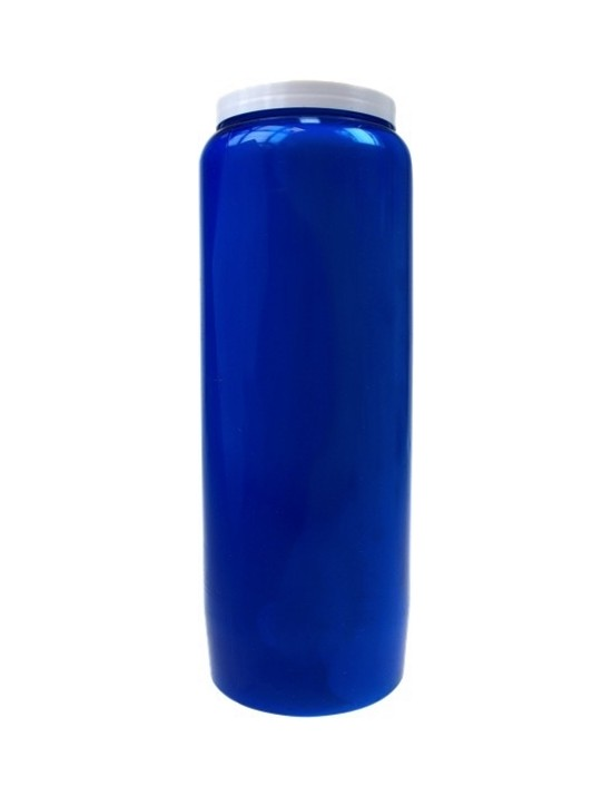Neuvaine bleue