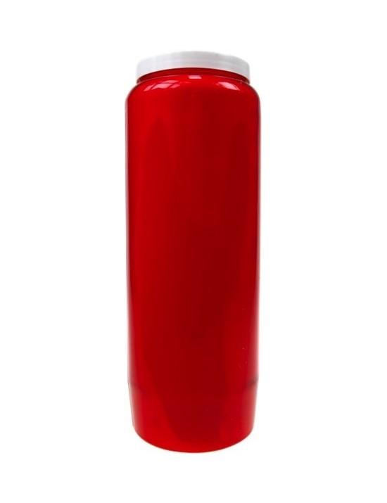 Neuvaine rouge
